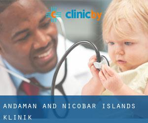 Andaman and Nicobar Islands klinik