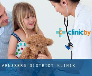 Arnsberg District Klinik
