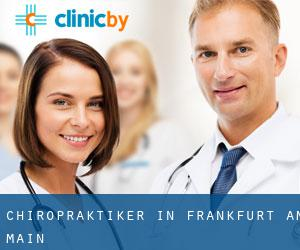 Chiropraktiker in Frankfurt am Main