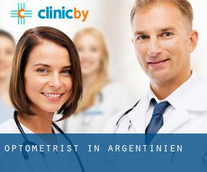 Optometrist in Argentinien