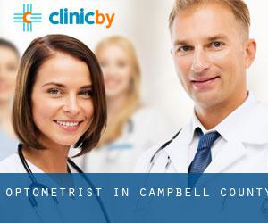 Optometrist in Campbell County