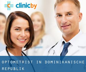 Optometrist in Dominikanische Republik