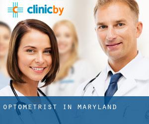 Optometrist in Maryland