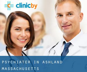 Psychiater in Ashland (Massachusetts)