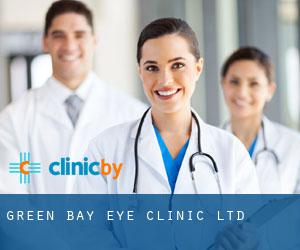 Green Bay Eye Clinic Ltd