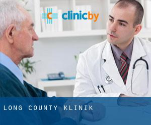 Long County klinik